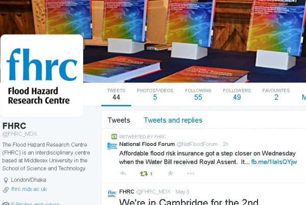 FHRC Twitter